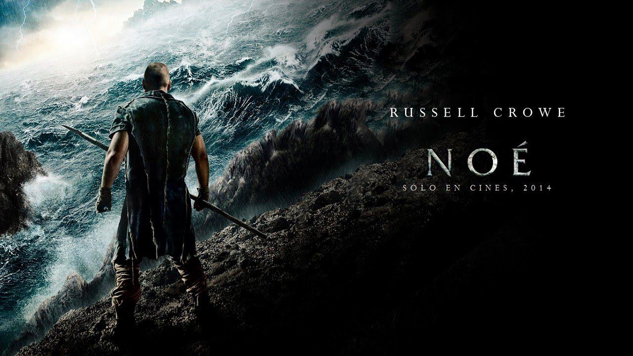 """Director de la próxima película: """"Noé"""", habla de los efectos especiales de la épica (VIDEO)"""
