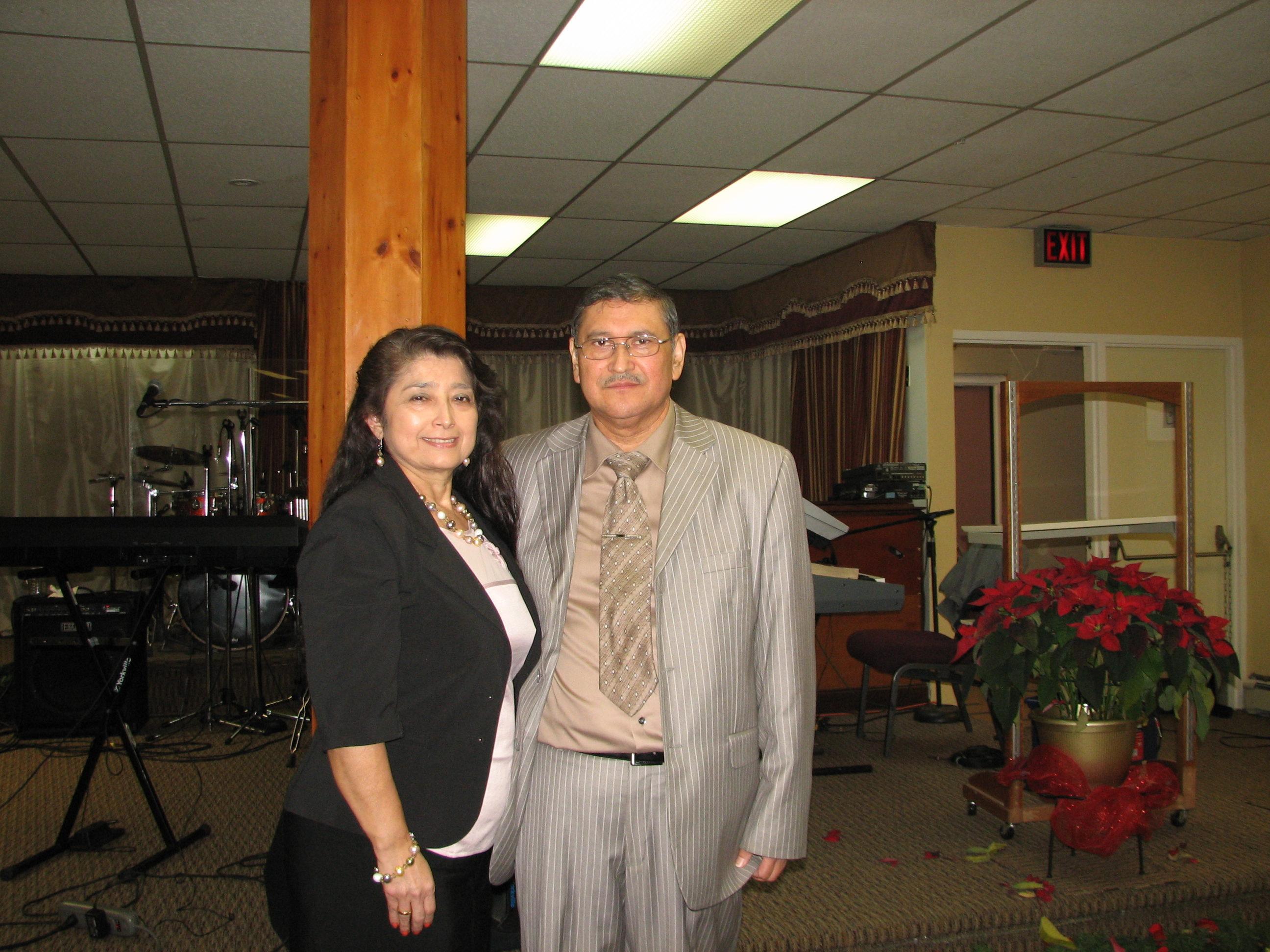 """LAS BUENAS NOTICIAS: """"No hay duda que el regreso de Cristo está muy cerca""""  – Pastor Juan Bautista Fuentes"""