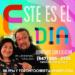 """Arturo Gutierrez y su Programa Cristiano """"Este es el Día"""""""