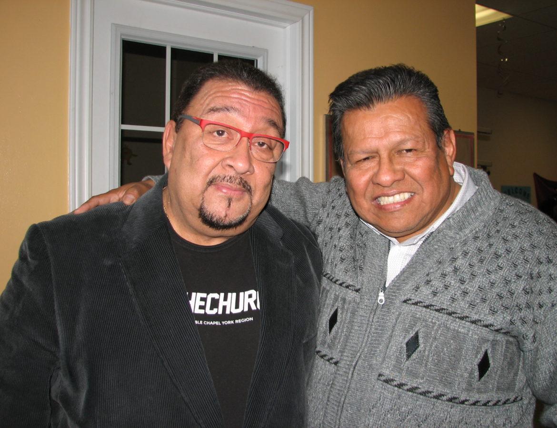 Comercial de LAS BUENAS NUEVAS en la Radio ESTE ES EL DIA con Arturo Gutierrez.