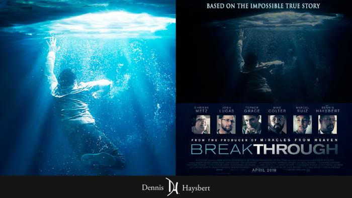 BREAKTHROUGH Official Trailer (2019) Drama Movie HD