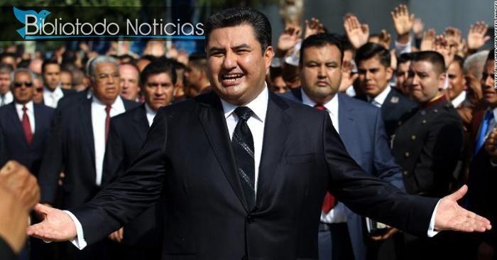 """Cristianos del Salvador no reconocen a la Iglesia """"La Luz del Mundo"""" como cristiana evangélica"""