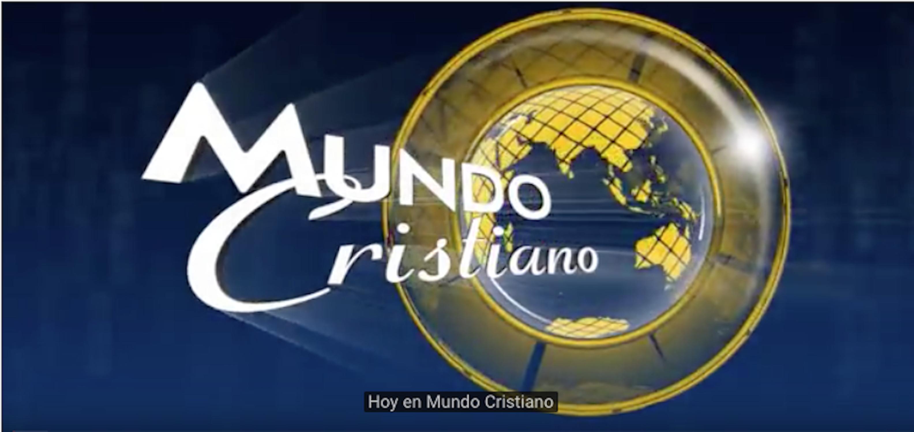 Noticiero Mundo Cristiano