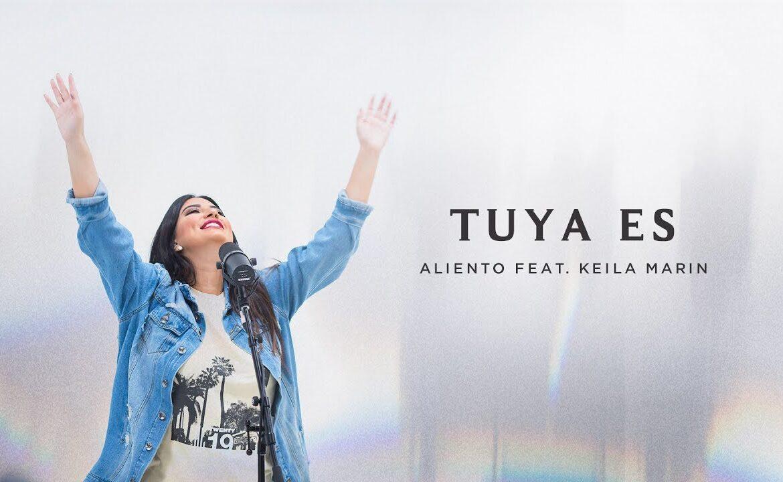 Tuya Es – Aliento (Ft. Keila Marin)