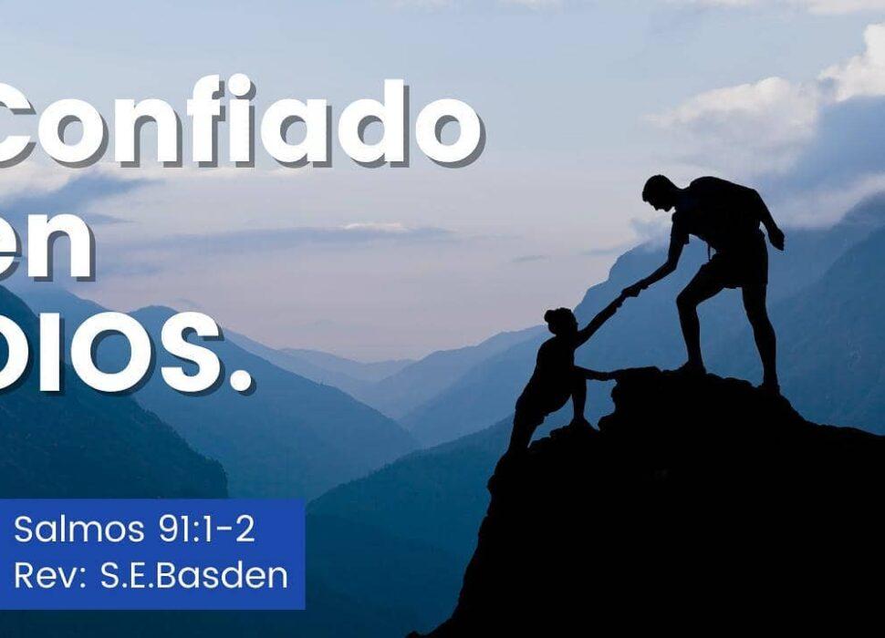 God Is With Us | Dios Esta Con Nosotros | Josias Green