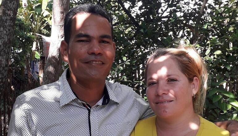 Pastor cubano arrestado