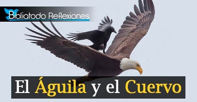 El Águila y el Cuervo