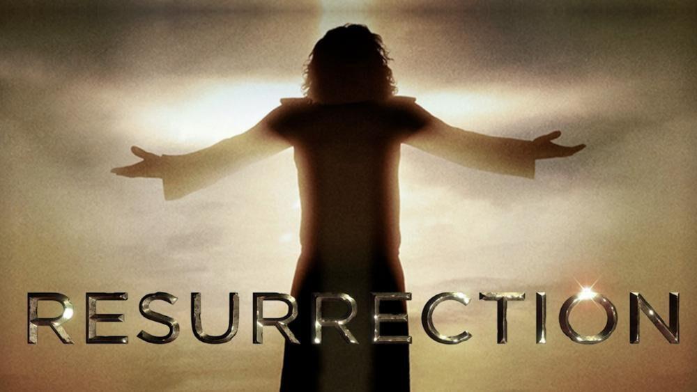 La nueva película 'Resurrection' se estrena justo a tiempo para la Pascua