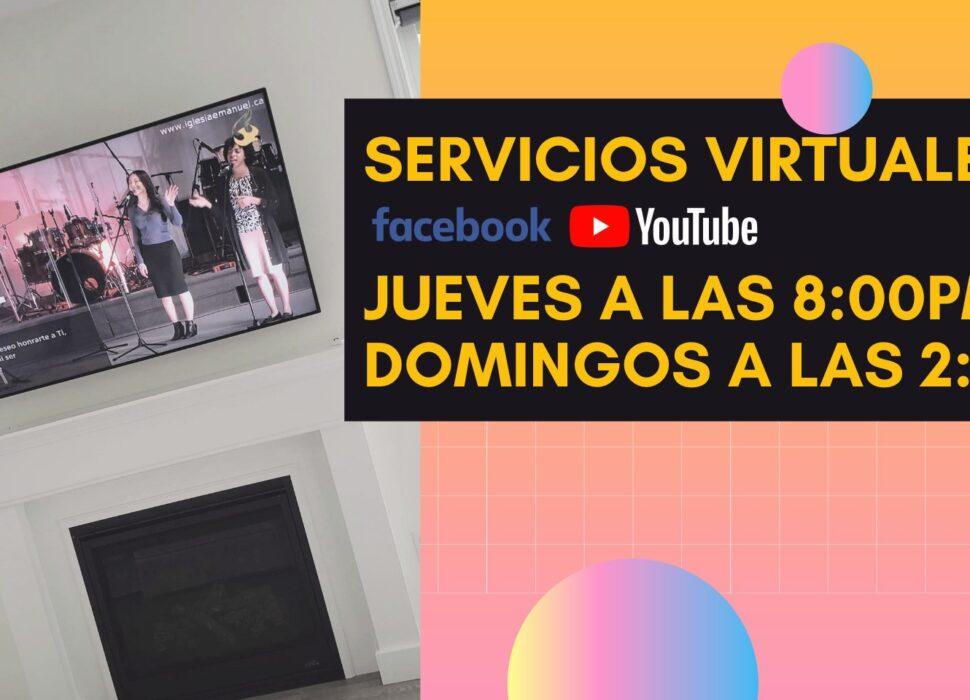 EL PODER DEL EVANGELIO: Pastor Pedro Julio Fernandez (Servicio Semanal: 16 de Mayo, 2021)