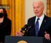 Biden emitió una proclamación oficial para reconocer junio como el Mes del Orgullo LGBTQ+
